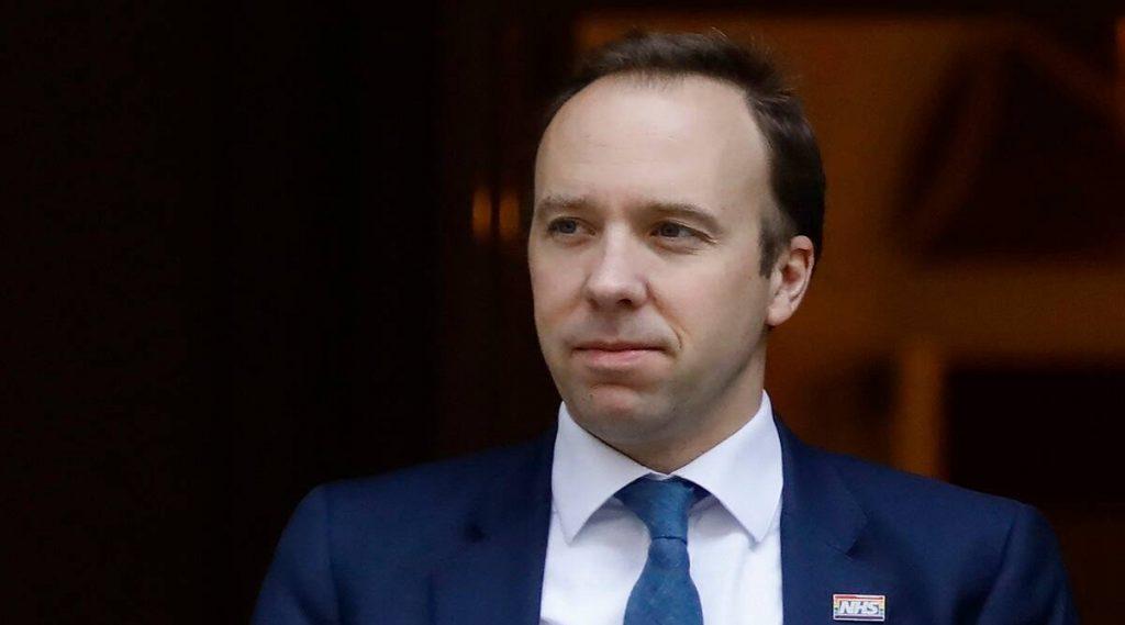 UK Health Secretary Matt Hancock: প্রধানমন্ত্রীর পর এবার করোনাতে আক্রান্ত স্বাস্থ্যসচিব