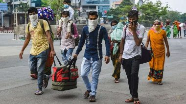 Centre Responds: কোনো অভিবাসী শ্রমিককে সকাল ১১ টা পর্যন্ত রাস্তায় ফেলে রাখা হয়নি, সুপ্রিম কোর্টের প্রশ্নে জবাব জানাল কেন্দ্রের