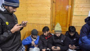 Jammu & Kashmir: জম্মু ও কাশ্মীরে ফিরছে সোশাল মিডিয়া