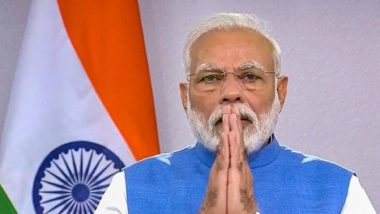 PM Narendra Modi: সকাল ৯টায় দেশবাসীর উদ্দেশে ভিডিও বার্তা নরেন্দ্র মোদির
