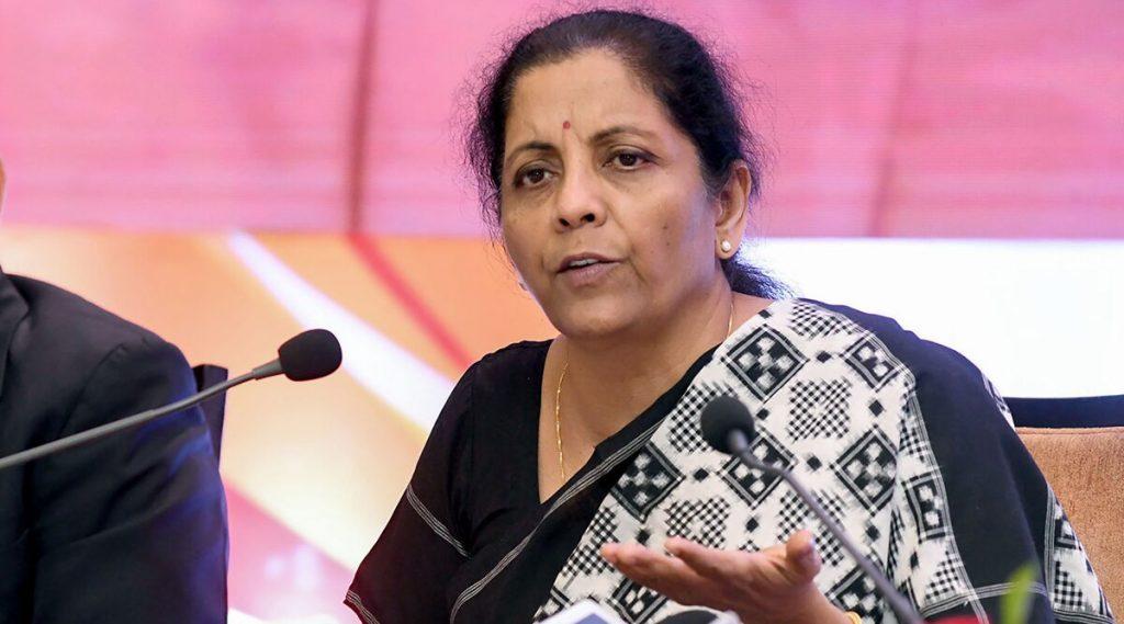 PF Withdrawal Rules Changed: কর্মচারীদের পিএফ নিয়ে বড় ঘোষণা কেন্দ্রের, জানুন কী ঘোষণা করলেন অর্থমন্ত্রী