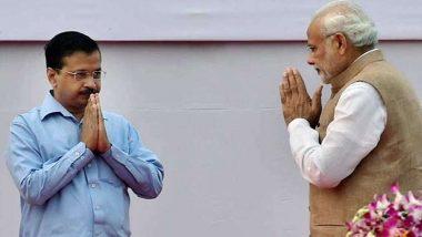 Narendra Modi-Arvind Kejriwal Meeting: করোনাভাইরাস ও দিল্লি হিংসা নিয়ে গুরুত্বপূর্ণ আলোচনা সারলেন নরেন্দ্র মোদি-অরবিন্দ কেজরিওয়াল