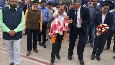 Ranjan Gogoi Nominated To Rajya Sabha: রাষ্ট্রপতির বদান্যতা, রাজ্যসভায় মনোনীত প্রাক্তন প্রধান বিচারপতি রঞ্জন গগৈ