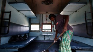 Coronavirus Outbreak In India: করোনা ঠেকাতে নয়া ভাবনা, আইসোলেশন কোচ সমৃদ্ধ ট্রেন যাবে গ্রামীণ ভারতে