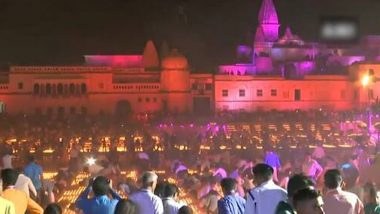 Ram Navami 2020 Celebrations In Ayodhya Cancelled: করোনার কাঁটা, অযোধ্যায় স্থগিত রাম নবমীর উদযাপন