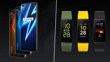 Realme 6 Pro, Realme 6 Launched In India:লঞ্চ হল Realme 6 ও Realme 6 Pro, দেখে নিন জেনে নিন কী কী থাকছে দুটি ফোনে