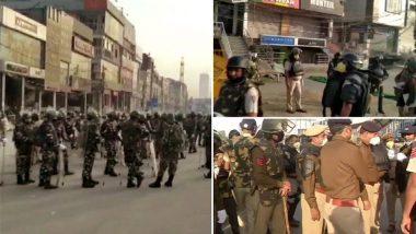 Shaheen Bagh Protest Site Cleared: করোনা রুখতে ১৪৪ ধারা জারি, লকডাউনের মধ্যেই খালি হল শাহিন বাগ