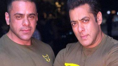 Salman Khan's Nephew Abdullah Khan Dies: প্রয়াত আবদুল্লা খান, সোশ্যাল মিডিয়ায় ভাইপোর মৃত্যুর খবর জানালেন বলিউডের ভাইজান