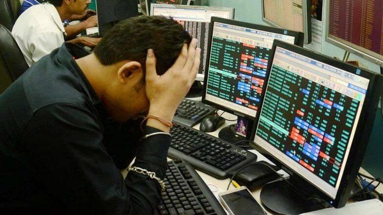 Sensex Down by 2,000 Points: করোনা আতঙ্কে শেয়ার বাজারে ধস, একধাক্কায় ৩০ শতাংশ দাম কমল অপরিশোধিত তেলের