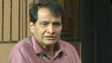 BJP Leader Suresh Prabhu Under Self Quarantine: কোভিড-১৯ নেগেটিভ, তবুও সৌদি সফর থেকে ফিরেই সেলফ কোয়ারেন্টাইনে প্রাক্তন রেলমন্ত্রী সুরেশ প্রভু