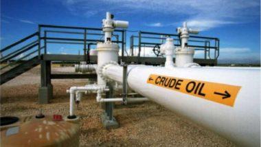 Oil Find at Ashoknagar on Centre's Radar: অশোকনগরে ভূগর্ভস্থ মজুত তেলের বাণিজ্যিক উৎপাদন শুরু হতে পারে