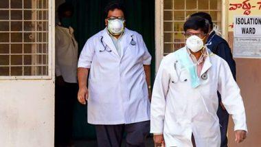 Coronavirus Outbreak In West Bengal: রাজ্যে নতুন ১ জন করোনায় আক্রান্ত, সংক্রামিতর সংখ্যা এখন ১০