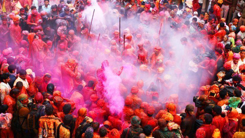 Dol Purnima 2021: আগামী রবিবার দোল পূর্ণিমা, জেনে নিন নির্ঘণ্ট