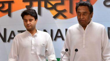 Madhya Pradesh Government Crisis: বিক্ষুব্ধ নেতা জ্যোতিরাদিত্য সিন্ধিয়ার কারসাজি, কমলনাথের সরকারের ২০ জন মন্ত্রীর পদত্যাগ