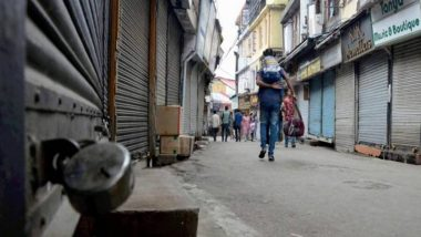 UP Government Imposes Lockdown: করোনার থাবায় বেহাল উত্তরপ্রদেশ, শুক্রবার রাত ১০টা থেকে শুরু লকডাউন