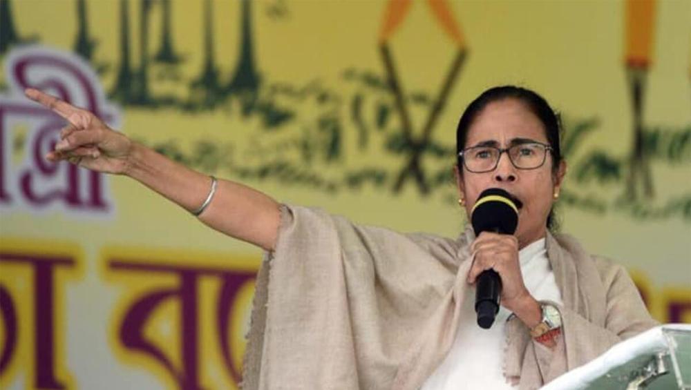 Mamata Banerjee: 'হিন্দু নয়, ঘৃণ্য ও কুৎসার ধর্ম তৈরি করেছে বিজেপি', ২১-র নির্বাচনের আগে উত্তরবঙ্গের মঞ্চ থেকে বিজেপিকে আক্রমণ মমতার