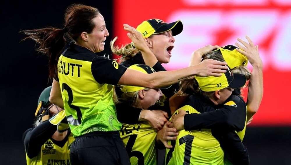 IND vs AUS ICC Women's T20 World Cup Final 2020: ৮৫ রানে হারিয়ে পঞ্চমবার বিশ্বচ্যাম্পিয়ন, অস্ট্রেলিয়ার কাছে হার ভারতীয় নারীশক্তির