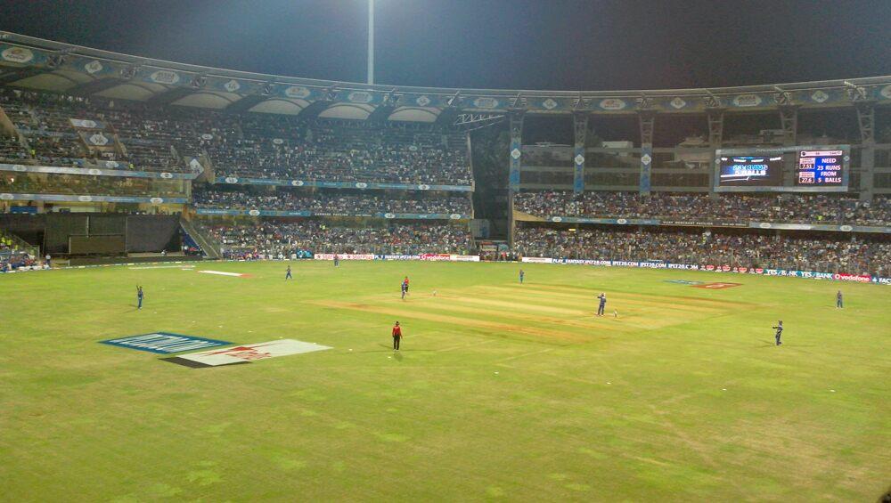 IPL 2020: মাঠে দর্শক ছাড়াই হবে আইপিএল, সিদ্ধান্ত মহারাষ্ট্র সরকারের