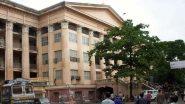 Kolkata: মেডিকেল কলেজের চারতলা থেকে ঝাঁপ দেওয়ার চেষ্টা করোনা রোগীর