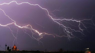 West Bengal Weather Update: আজ-কাল কালবৈশাখীর সম্ভাবনা, মঙ্গলবার পর্যন্ত রাজ্যে ঝড়-বৃষ্টি চলবে