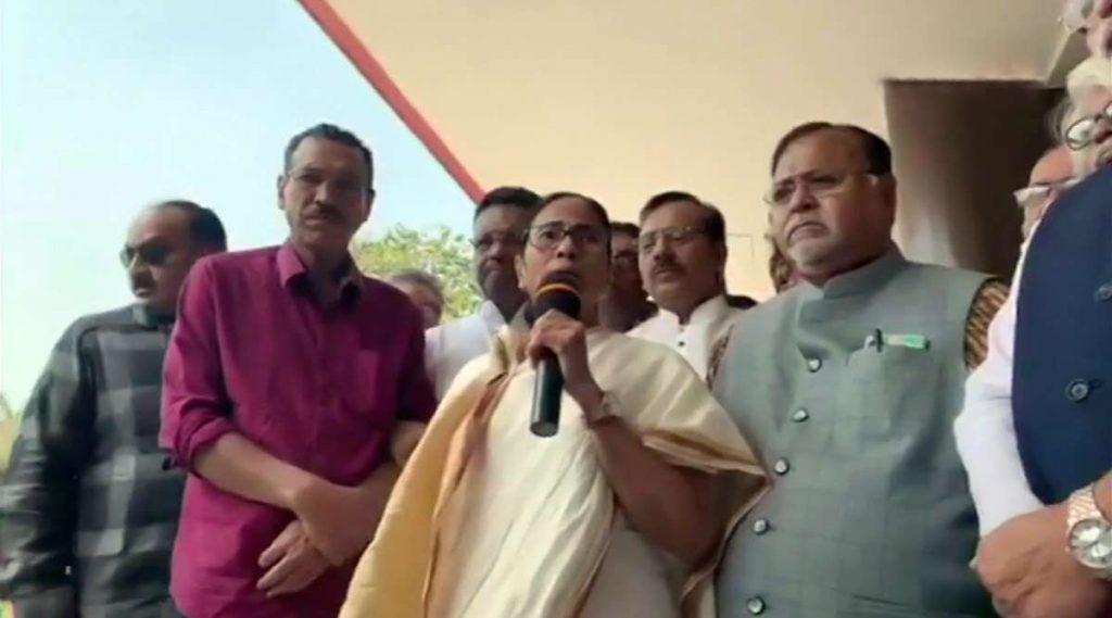 West Bengal Allows Central Team: অবশেষে আন্তঃমন্ত্রক কেন্দ্রীয় দলের করোনা পরিস্থিতি পরিদর্শনের অনুমতি দিল রাজ্য