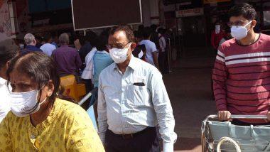 Coronavirus Cases In India: গত ১২ ঘণ্টায় নতুন করে করোনাভাইরাসে আক্রান্ত ২৪০ জন