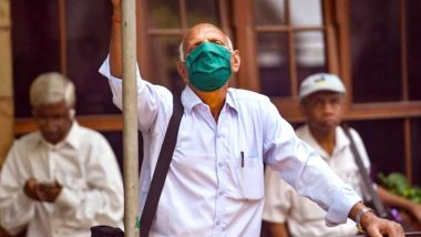 Coronavirus In India: দেশে করোনাভাইরাসে আক্রান্ত ছাড়াল সাড়ে তিন হাজার, মৃত্যু ৮৩ জনের