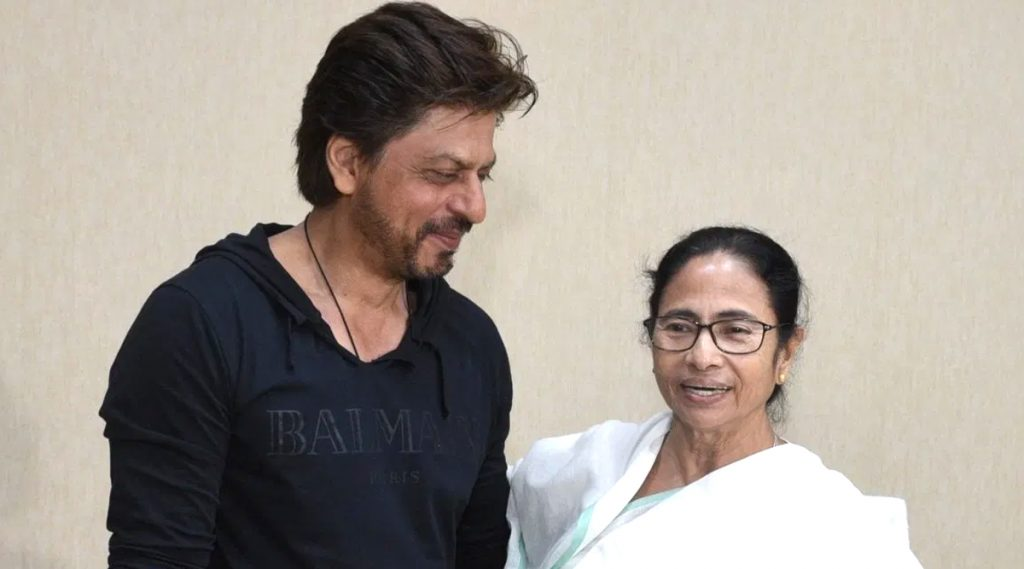 Shahrukh khan: 'দিদি, আপনার নিঃস্বার্থ মানবিক কাজে, একটি ভাই হয়ে হাত বাড়ানো আমার কর্তব্য', বাংলায় টুইট শাহরুখ খানের