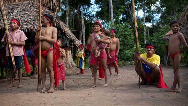 Coronavirus Outbreak: অ্যামাজনের জঙ্গলে করোনাভাইরাসে আক্রান্ত কিশোরের মৃত্যু