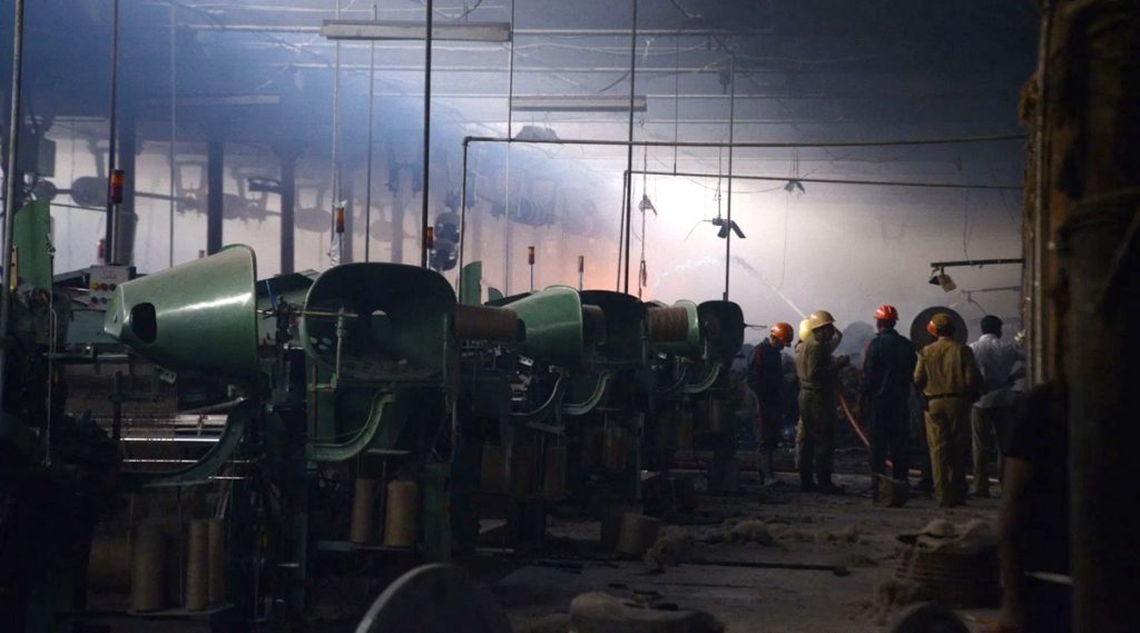 Kolkata: রাজ্যের চটকলগুলিতে উৎপাদন শুরু করা হোক, রাজ্যকে চিঠি বস্ত্র মন্ত্রকের