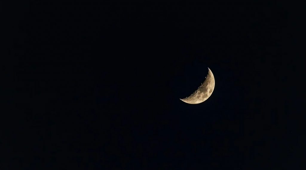 Ramadan 2020 Moon Sighted in India: দেখা গেছে চাঁদ, কাল থেকে দেশে শুরু হচ্ছে রমজানের রোজা