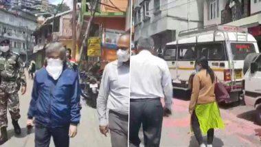 Kolkata: রাজ্যের করোনা পরিস্থিতি খতিয়ে দেখতে ফের আসছে কেন্দ্রীয় প্রতিনিধি দল