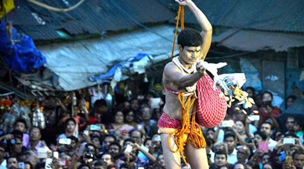 Gajan Festival 2020: লকডাউনের জেরে বসবে না গাজন-চরকের মেলা, রোজগার বন্ধ শিব-পার্বতীদের