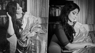Swastika Mukherjee: লকডাউনে মন খারাপ স্বস্তিকার! টুইটে বাবাকে স্মরণ অভিনেত্রীর