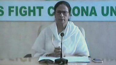 Mamata Banerjee: রাজ্যে করোনা আক্রান্তের সংখ্যা ৬১, নবান্নে জানালেন মমতা ব্যানার্জি