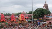 Puri Jagannath Temple: পুরীর মন্দিরের করোনার হানা, ৩৫১ জন সেবায়িত-সহ আক্রান্ত ৪০৪