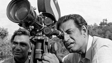 Satyajit Ray Award: ভোটের মুখে কেন্দ্রের বাজিমাত, 'সত্যজিৎ রায় পুরস্কার' ঘোষণা প্রকাশ জাভড়েকরের