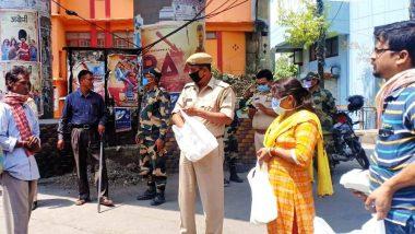 Assam Police: লকডাউনের বাজারে পুলিশ-ই ত্রাতা, 'সবার জন্য খাবার' প্রকল্পের আওতায় অসমে পেটপুরে খাচ্ছে দরিদ্র সাধারণ