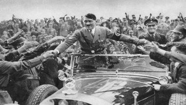 Adlof Hitler: নাৎসি দলের নেতা জার্মান স্বৈরাচারি শাসক হিটলার সম্পর্কে রইল অজানা তথ্য