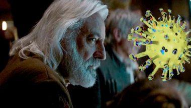 'Star Wars' Actor Andrew Jack Dies: হলিউডে করোনার ছায়া, প্রয়াত স্টার ওয়ার্স অভিনেতা অ্যান্ড্রু জ্যাক