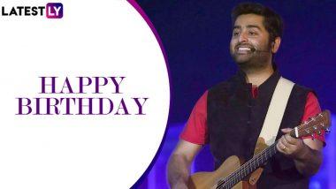 Arijit Singh Birthday: বাংলার ছেলে 'রাজ' করছেন বলিউডে, দেখে নিন অরিজিৎ সিংয়ের সেরা ১০ গান একনজরে