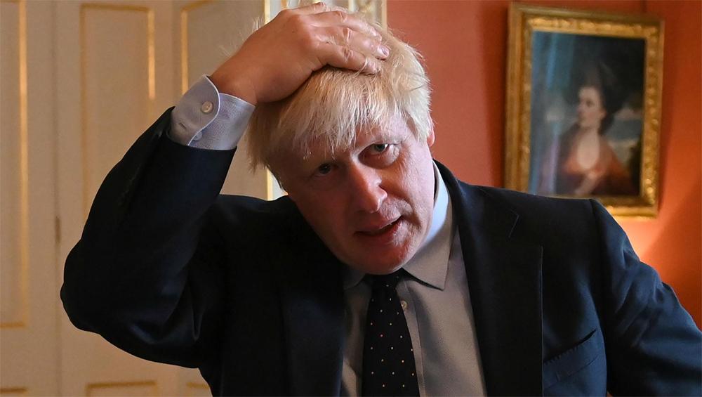 Boris Johnson: করোনার নতুন স্ট্রেনের সঙ্গে যুঝছে ইংল্যান্ড, ফের কড়া লকডাউন জারি বরিস জনসনের