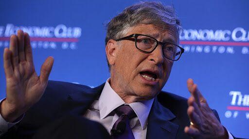 Bill Gates: WHO-কে আর্থিক অনুদান বন্ধ আমেরিকার, করোনা মহামারী নিয়ে উদ্বেগ বিল গেটসের
