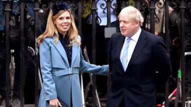 UK Prime Minister Boris Johnson: করোনা মুক্তির পর বাবা হলেন ব্রিটিশ প্রধানমন্ত্রী বরিস জনসন