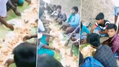 Tamil Nadu Man Arrested: লকডাউন ভেঙে করোনা ফিস্ট, কলাপাতায় খাওয়াদাওয়া করে ফেসবুকে পোস্ট দিয়ে পুলিশের জালে যুবক