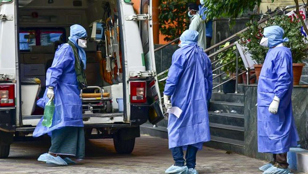 Coronavirus Cases In India: ১ দিনে সংক্রামিত ৮৩ হাজার ৩৪১ জন, ভারতে মোট করোনা আক্রান্তের সংখ্যা ছাড়ালো ৩৯.৩৬ লাখ