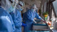 Coronavirus Cases in India: ৫৮ লাখ ছাড়ালো ভারতে করোনা আক্রান্তের সংখ্যা, মৃত্যু মিছিলে শামিল ৯২ হাজার ২৯০ জন