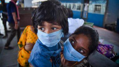 Coronavirus Cases In India: দেশে করোনা আক্রান্ত এখন ৫ হাজার ১৯৪ জন, গত ২৪ ঘণ্টায় নতুন আক্রান্ত ৭৭৩, মোট মৃতের সংখ্যা ১৪৯