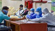 Coronavirus Cases In India: আশা জাগিয়ে কমছে দৈনিক সংক্রমণ, নতুন করোনা রোগীর সংখ্যা ৩ লাখ ২৯ হাজার ৯৪২