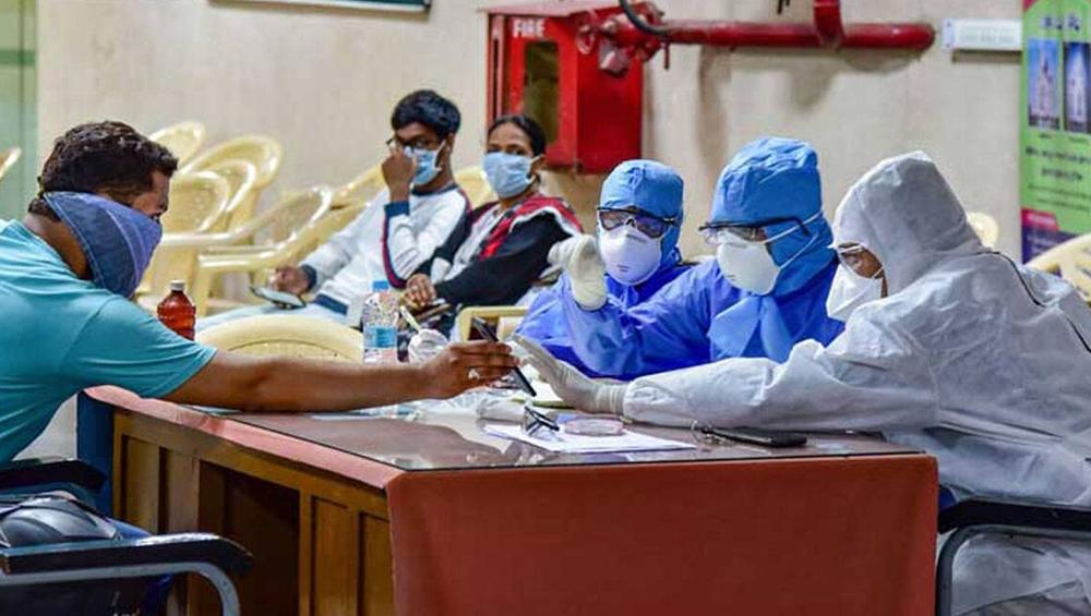 Coronavirus Cases In India: একদিনে ৫ হাজার ২৪২ জন আক্রান্ত, দেশে মোট করোনা রোগী ৯৬ হাজার ১৬৯, মৃত্যুমিছিলে শামিল ৩০২৯